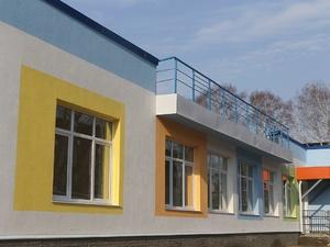 Ясельный корпус в Автозаводском районе получил заключение Госстройнадзора