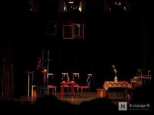 В Нижегородском театре драмы возобновляются репетиции