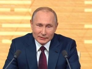 Большая пресс-конференция Владимира Путина: итоги