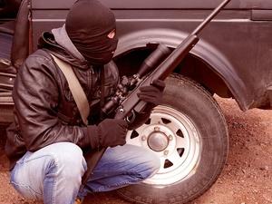 Готовил взрыв в день выборов: террориста ликвидировали в Нижнем Новгороде