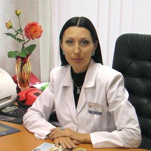 Ольга Гудушина возглавила Нижегородский областной диагностический центр - фото 1