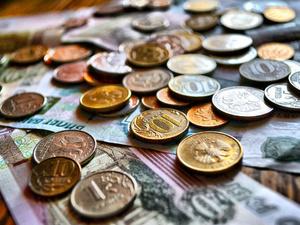 Бюджет области увеличили ради повышения зарплат нижегородцев