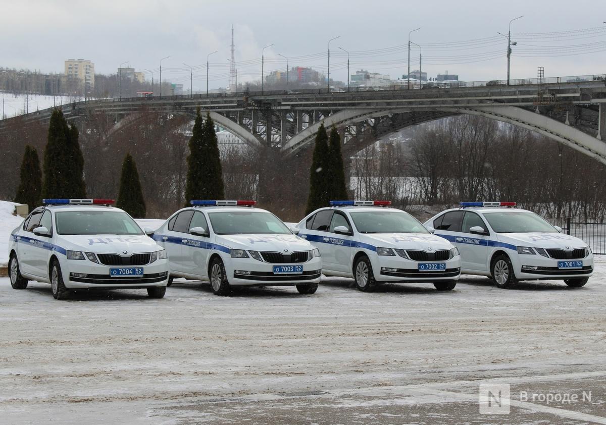 ГИБДД изменило режим работы в Нижегородской области из-за коронавируса - фото 1