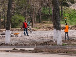 Новый фонтан появится в Центральном парке Дзержинска
