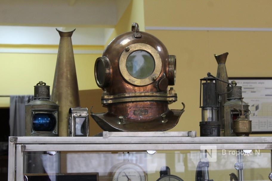 Нижегородский технический музей стал доступен незрячим людям - фото 3