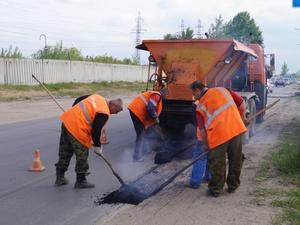 Директора департамента администрации Нижнего Новгорода уволили из-за махинаций с ремонтом дорог