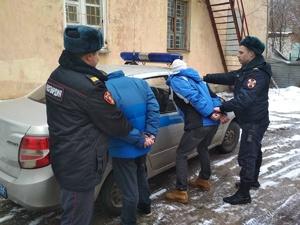 Слезоточивый газ применили два нижегородских грабителя в одном из торговых объектов Автозаводского района