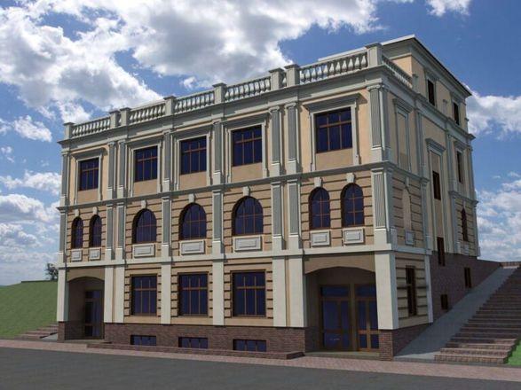 Строительство Сталин-центра на Бору начнется 8 мая - фото 6