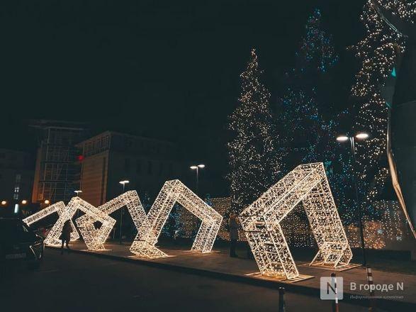 Праздничные уголки: ищем места для атмосферных фото в Нижнем Новгороде - фото 2