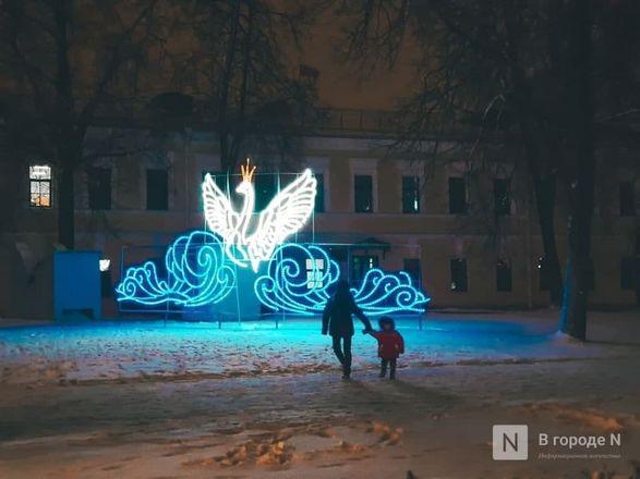 Праздничные уголки: ищем места для атмосферных фото в Нижнем Новгороде - фото 8