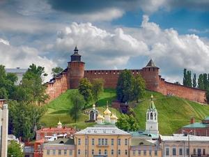 Стратегию развития Нижегородской области представят Глебу Никитину 3 мая