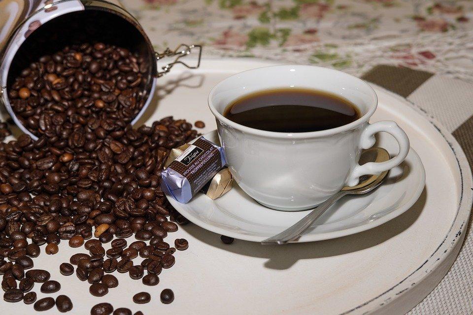 7 причин пить кофе каждое утро - фото 1