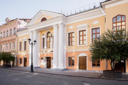 Экспериментальная лаборатория для творчества появится в Нижегородской театральном училище