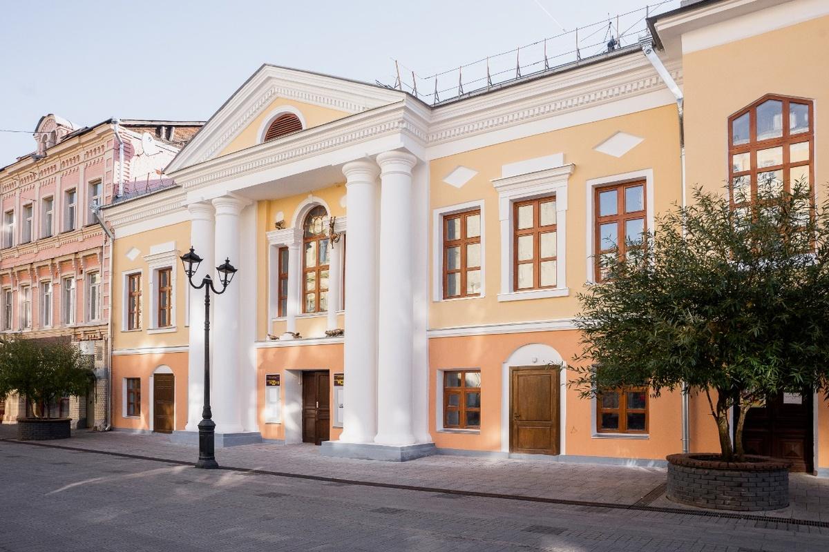Экспериментальная лаборатория для творчества появится в Нижегородской театральном училище - фото 1