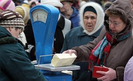 В ФАС рассказали, почему в России дорожают продукты
