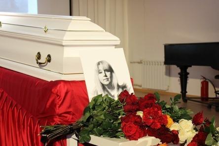 Погибшая Ирина Славина стала первой в рейтинге упоминаемых журналистов