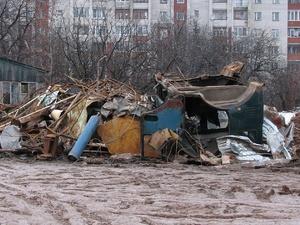 В Нижнем Новгороде могут создать «экологическую ГАИ»