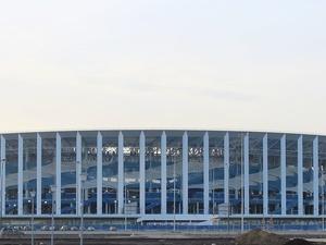 На стадионе «Нижний Новгород» пройдет выставка-продажа недвижимости