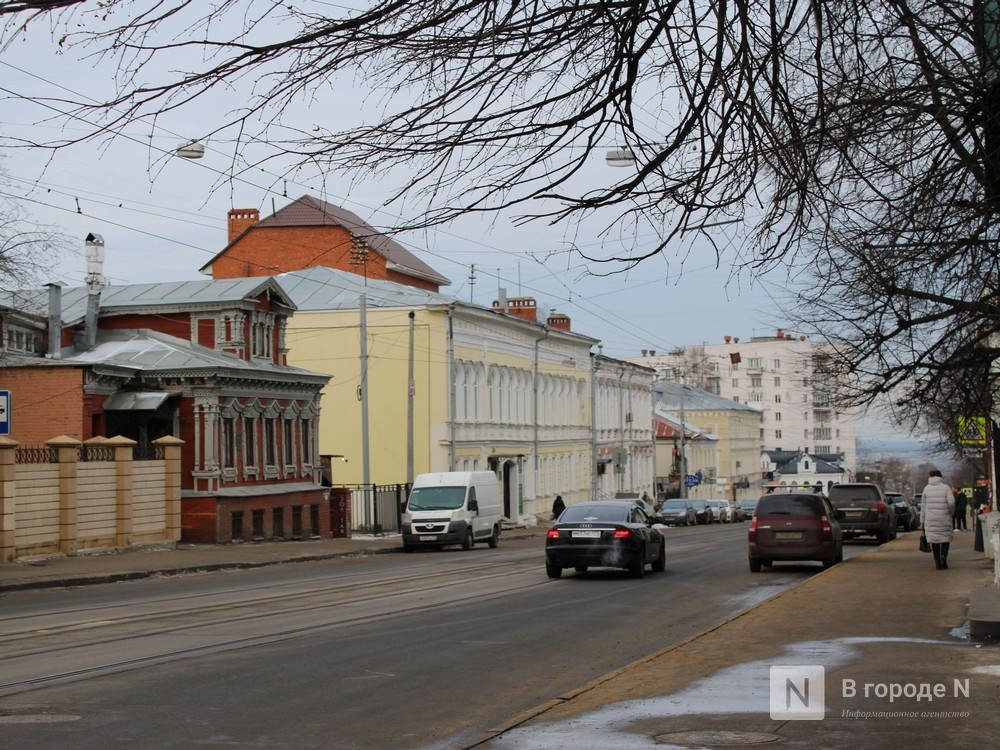 Восстановление улицы Ильинской станет первым этапом развития Започаинья - фото 1