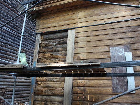 На страже истории: как «Том Сойер Фест» помогает спасать архитектуру Нижнего Новгорода - фото 14