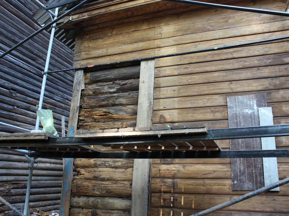 На страже истории: как «Том Сойер Фест» помогает спасать архитектуру Нижнего Новгорода - фото 17