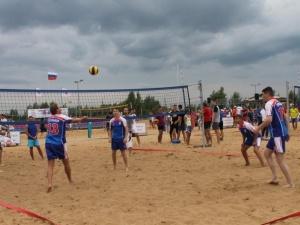 День физкультурника в Нижнем Новгороде собрал больше тысячи человек (ФОТО)