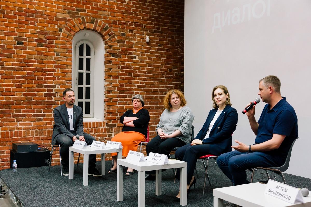 Новые выставочные пространства откроются в Нижнем Новгороде в 2022 году - фото 1
