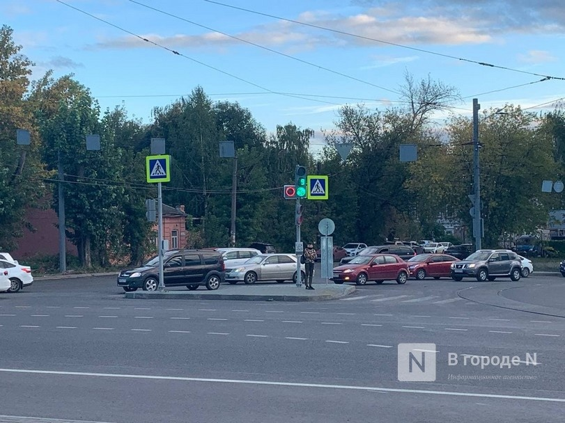 Островок безопасности появится на улице Акимова в Нижнем Новгороде - фото 1