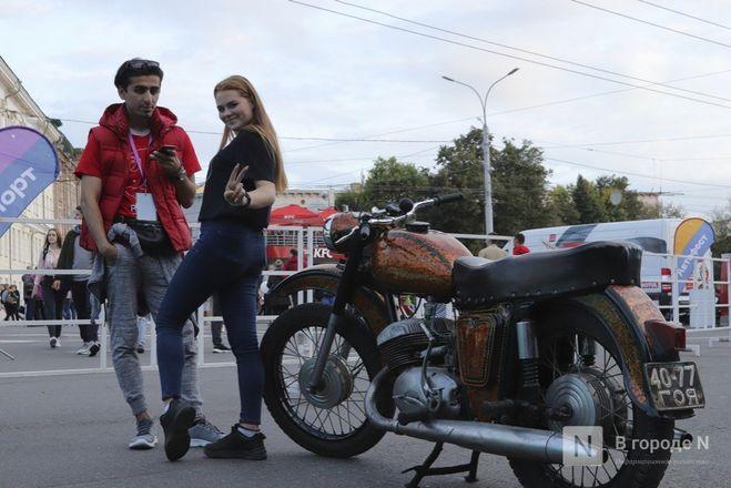 Восемь территорий «Высоты»: взрослый фестиваль нижегородской молодежи - фото 19