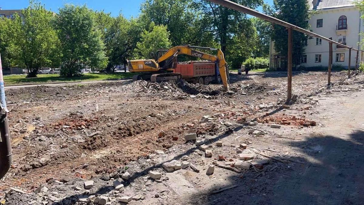 Пять аварийных домов снесут в Ленинском районе в 2021 году - фото 1