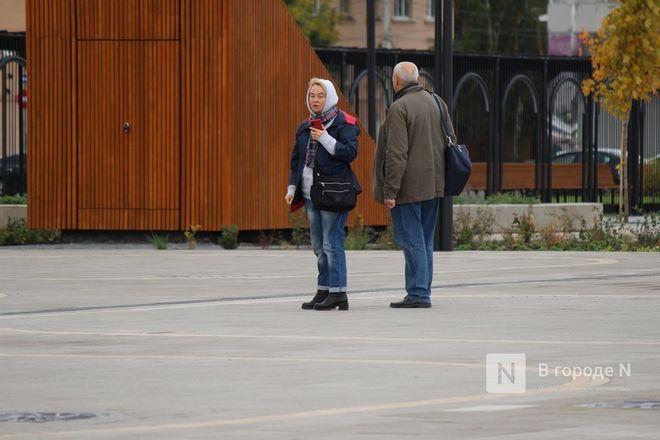 Канал, Шуховская башня и «чайная баба»: как преобразилась Нижегородская ярмарка - фото 31