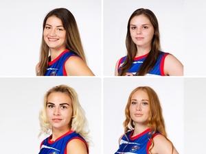 Четыре волейболистки покинули состав нижегородской «Спарты»