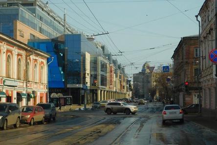 Бизнес-центр «Лобачевский Plaza» эвакуировали в Нижнем Новгороде