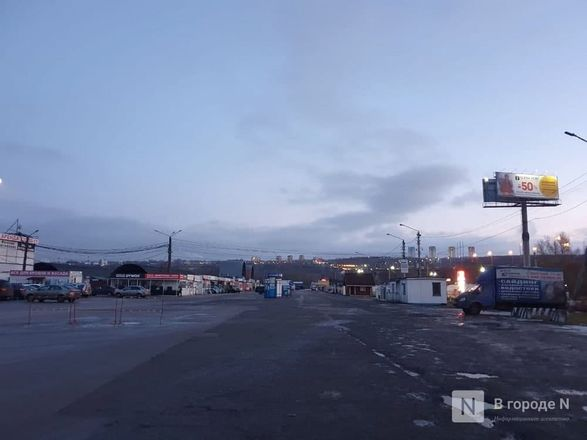 Снос Карповского рынка приостановлен - фото 2