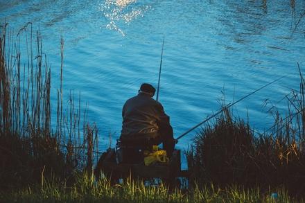 бирюзовое озеро челябинская область рыбалка