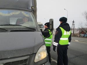 По автомобильным штрафам Нижегородская область вошла в топ-10 регионов РФ
