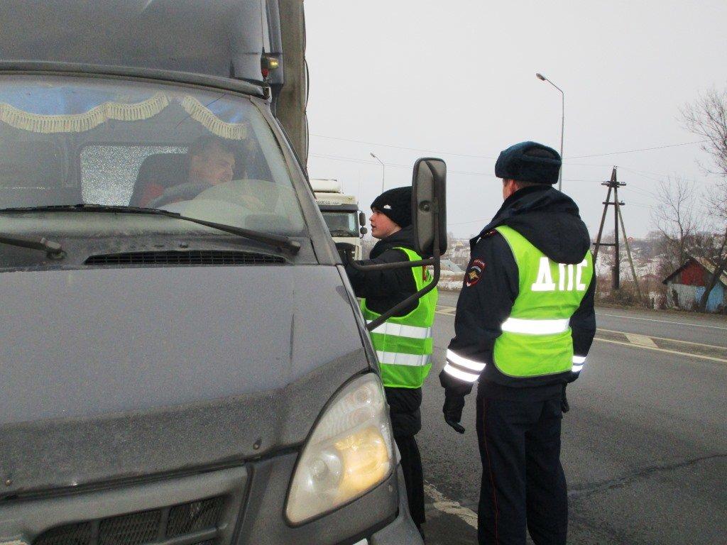 В России намерены существенно увеличить штрафы за превышение скорости
