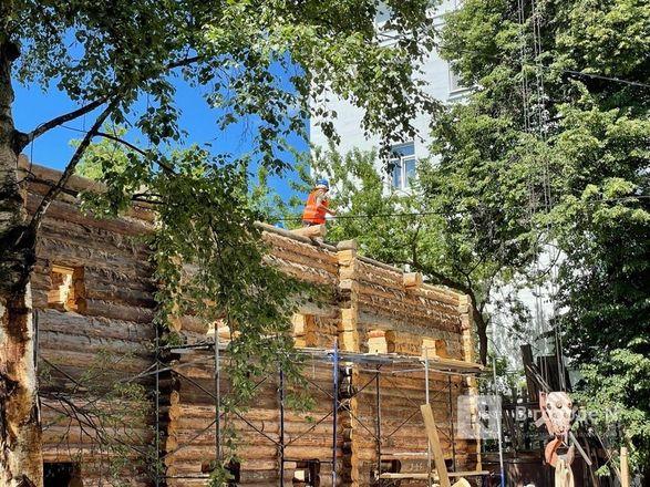 Спасенная история: как в Нижнем Новгороде возрождают усадьбы купцов и доходные дома - фото 2