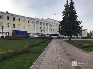 Депутаты регионального парламента одобрили присоединение Новинок к Нижнему Новгороду