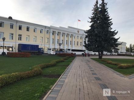 Окончательное решение о присоединении Новинок к Нижнему Новгороду будут принимать в конце ноября
