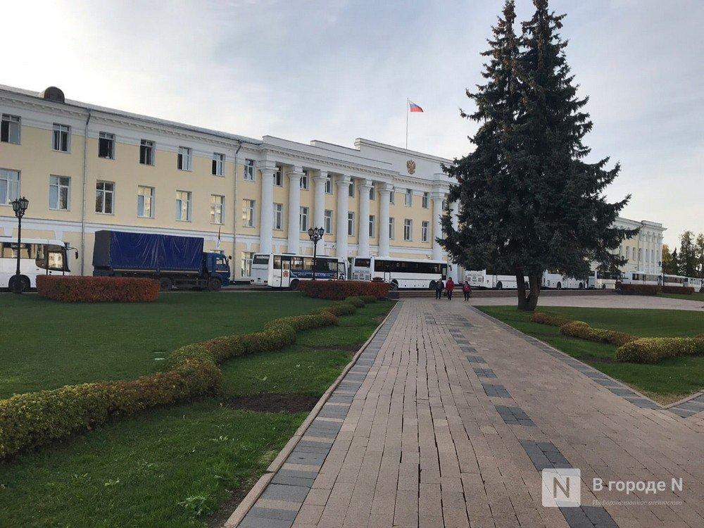 Депутаты регионального парламента одобрили присоединение Новинок к Нижнему Новгороду - фото 1