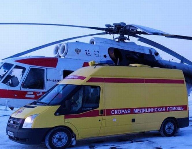 Ребенка из Кирова и владимирского сантехника с тяжелыми ожогами будут лечить в Нижнем Новгороде - фото 1