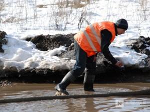 Нанимать подрядчика для уборки снега летом передумала администрация Нижнего Новгорода