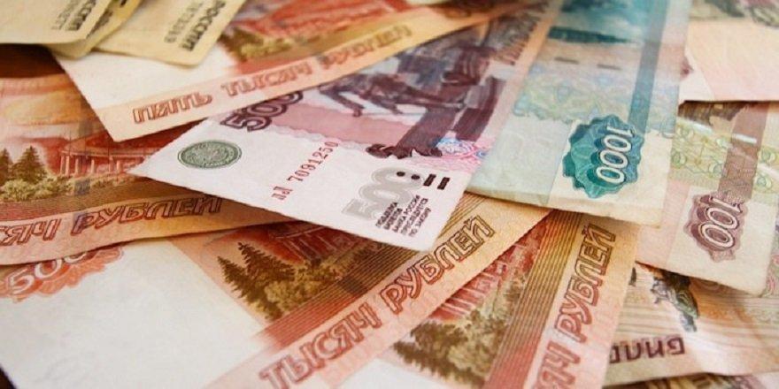 На 6,3% выросла за год средняя зарплата нижегородцев - фото 1