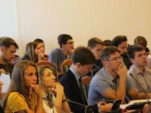 Молодежный форум #ВсеСвои пройдет в Нижнем Новгороде