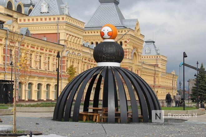 Канал, Шуховская башня и «чайная баба»: как преобразилась Нижегородская ярмарка - фото 33