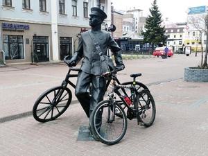 Акция #наработунавелосипеде состоится в Нижнем Новгороде 25 сентября