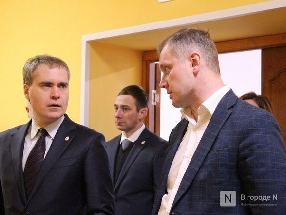 Нижегородскую школу № 123 отремонтировали за 115 млн рублей - фото 11