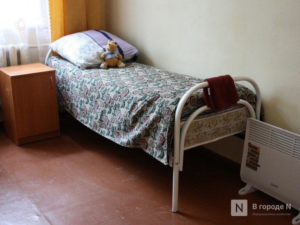 Нижегородских детей поселили в опасный лагерь - фото 1
