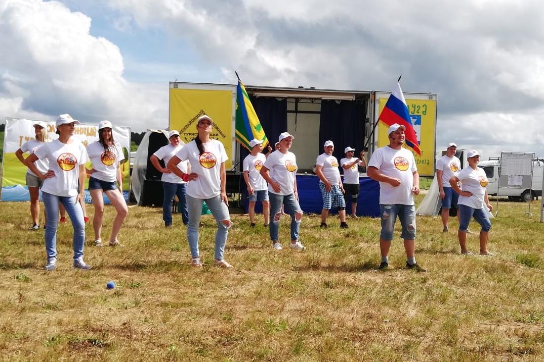Пятый юбилейный туристический слет «Birthday party» состоялся в Ветлужском районе - фото 1